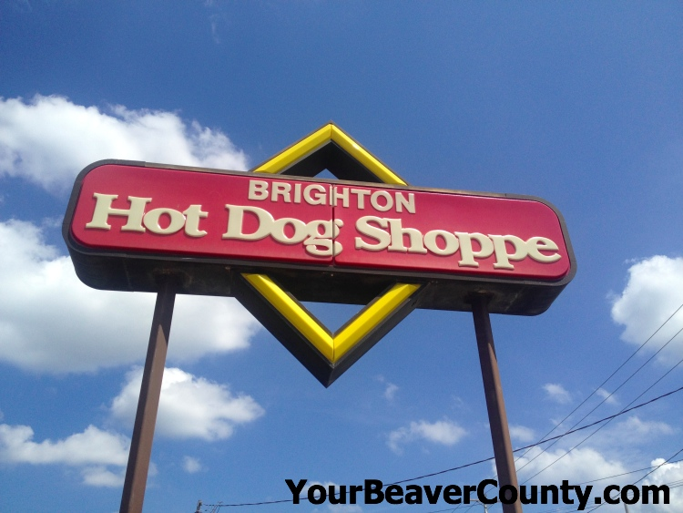 brighton hot dog shoppe