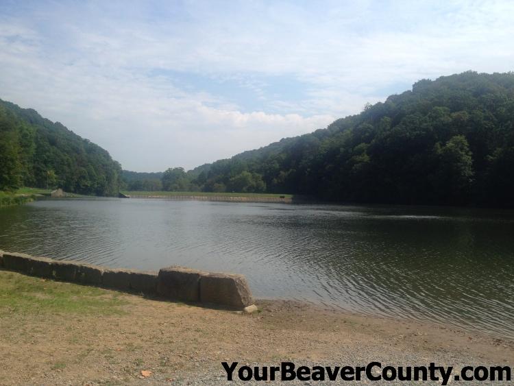 brady's run lake