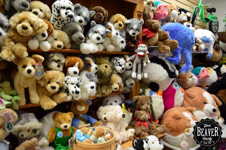 Castle Toys Beaver