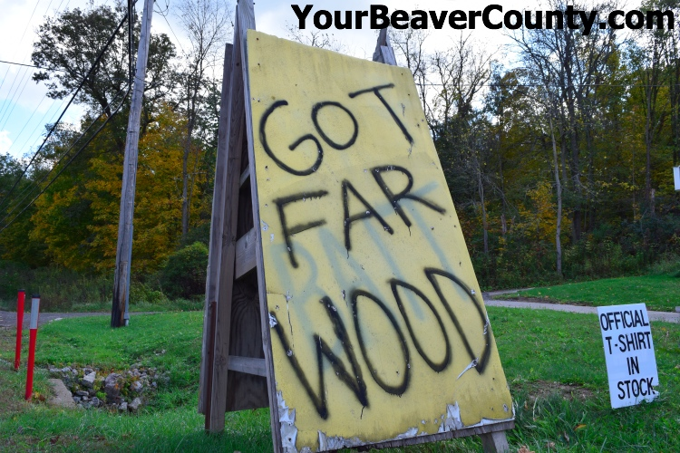 Got Far Wood