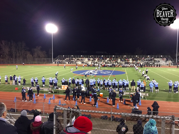 WPIAL Playoffs Semifinals