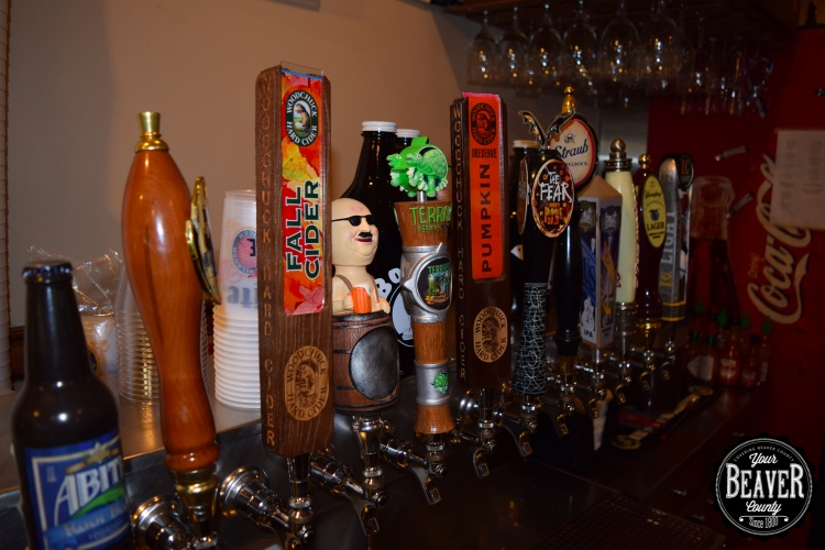 Bowser's Beer