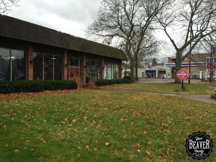 Snitger's Bike Shop