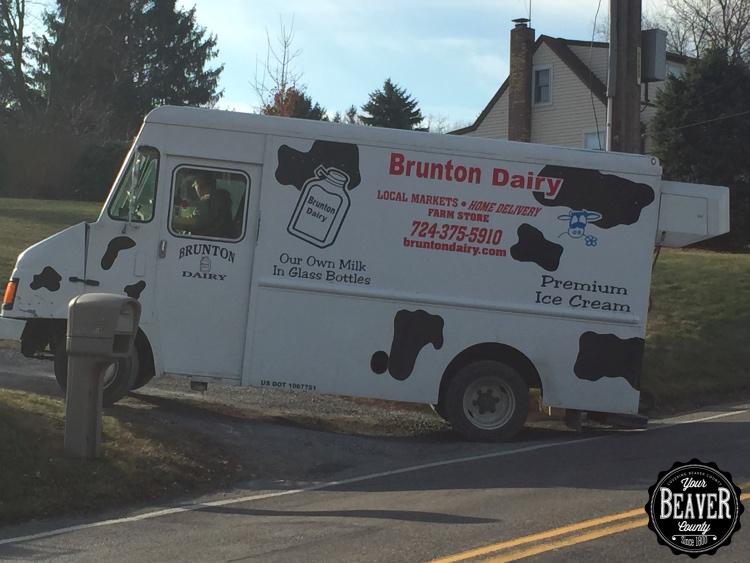 Brunton Dairy