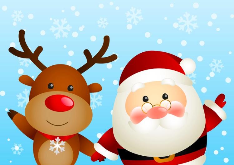 Monaca Christmas