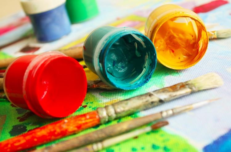 Artsy Doodle Craft Studio