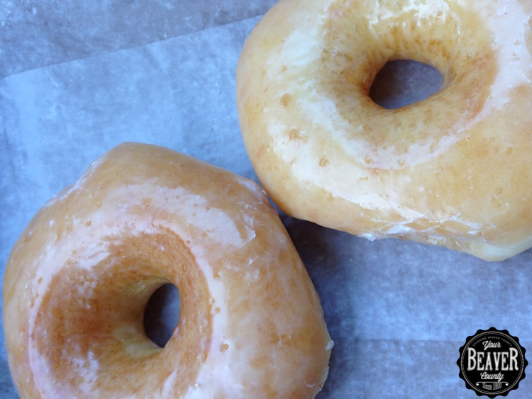 Beaver County Donuts