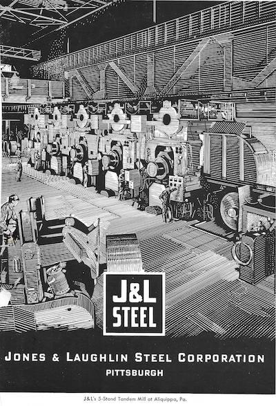 j&L-steel