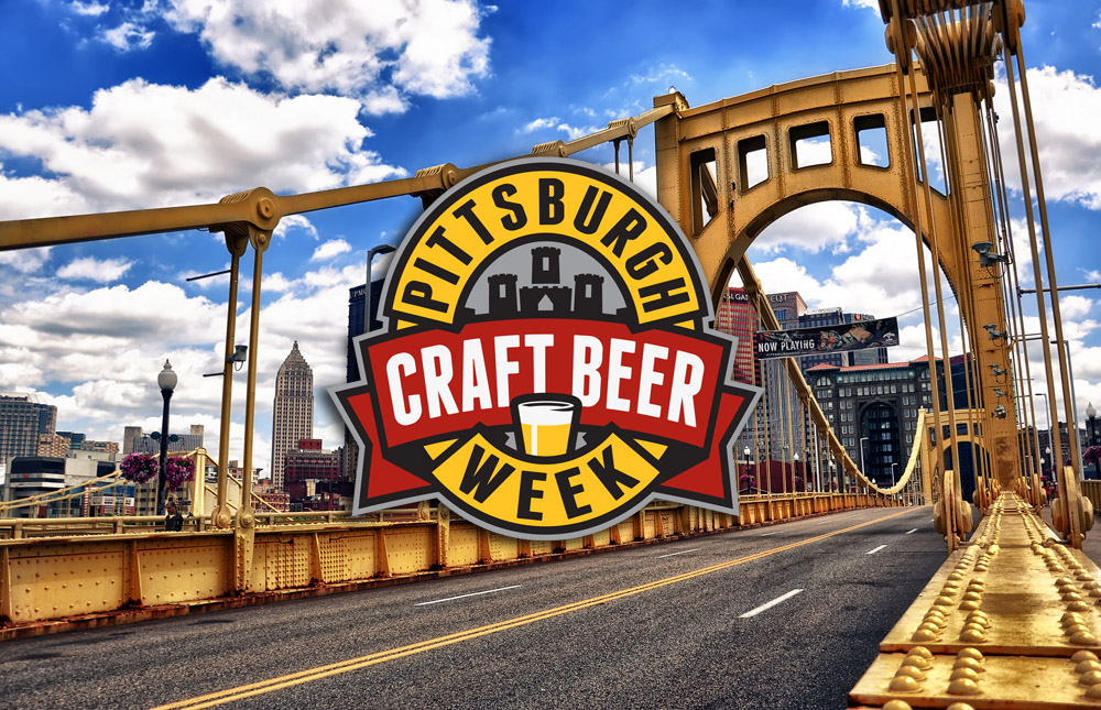 Pittsburgh Craft Beer Week 2015 Your Beaver County