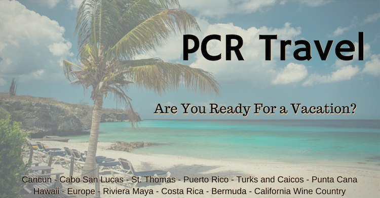pcr-travel