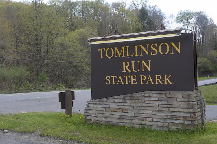 tomlinson-run-state-park