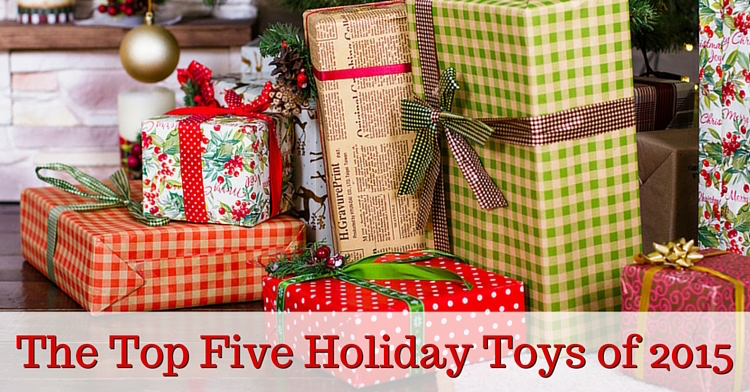 Top 5 Toys For Christmas : The top five holiday toys of your beaver county