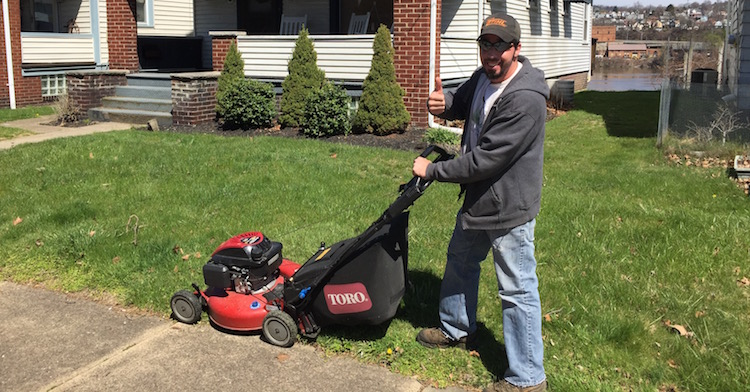 This article is sponsored by our friends at Klemen Lawn Care. If you are  tired of handling your own lawn care and would be interested in a free  quote from a ...