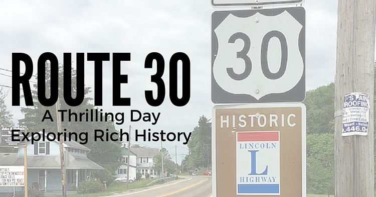 Route 30