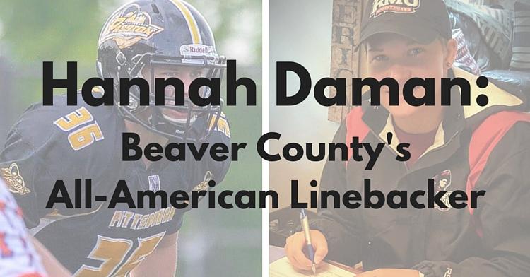 Hannah Daman