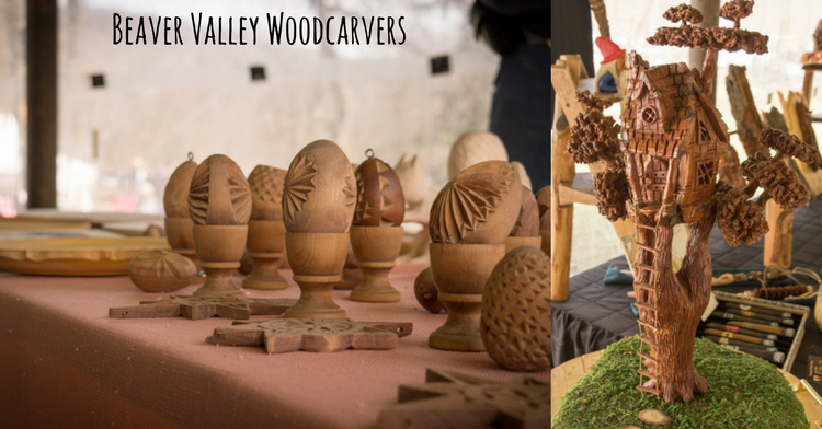 07MSF Beaver Valley Woodcarvers