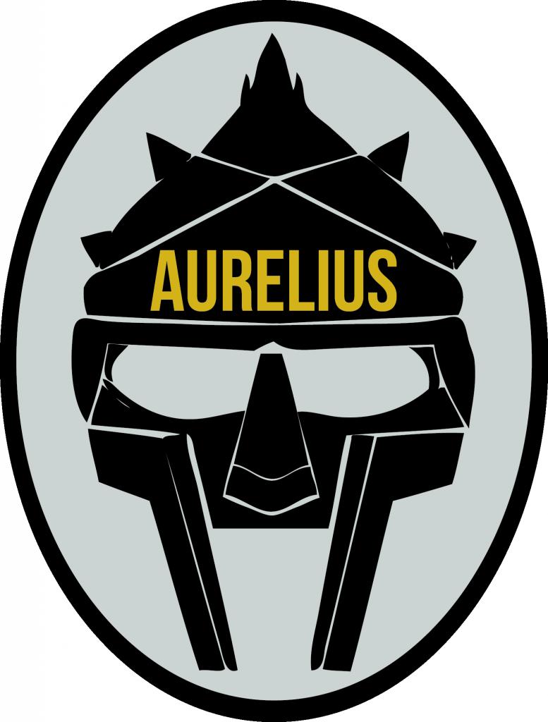 Aurelius CrossFit Logo