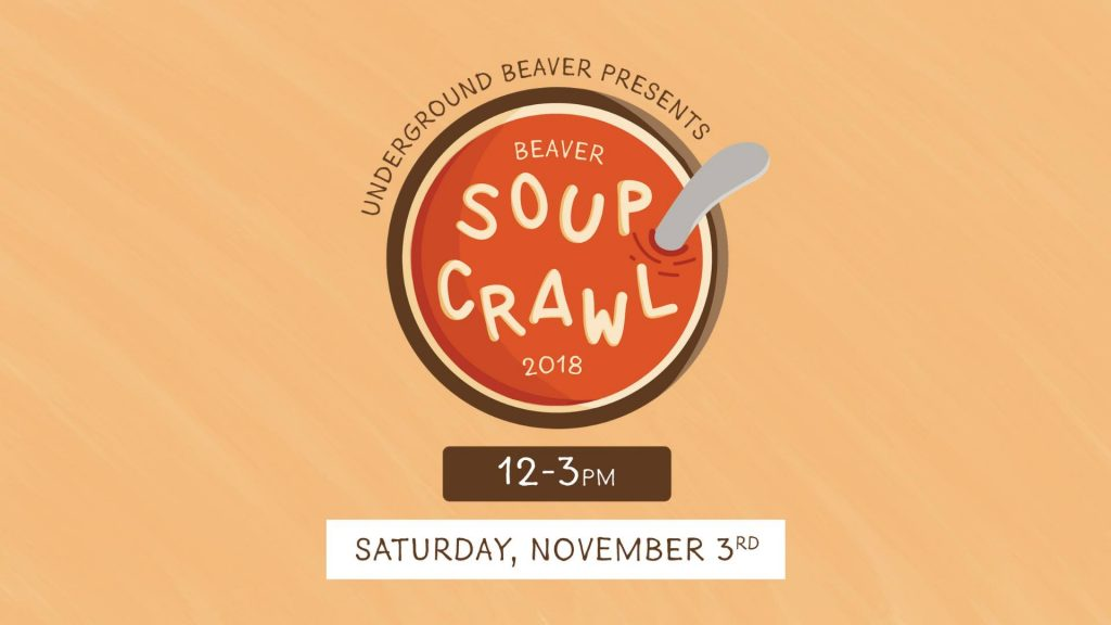 soup crawl