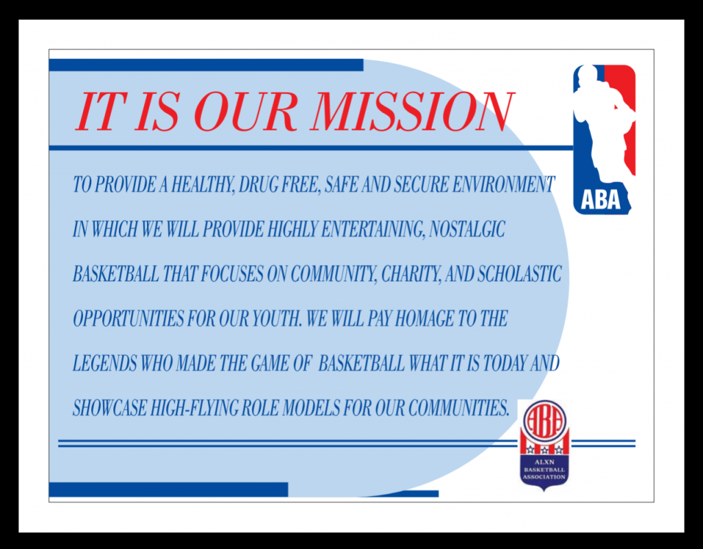 The ABA: Bringing Basketball Back to New Brighton - Your